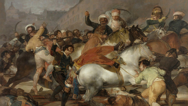 8 Top Paintings in the Prado Museum